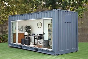 Eco friendly Container Home By Supertech